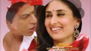 RABBA RABBA DIL GAYA ( Singers Shabbir Kumar & Alka Yagnik )
