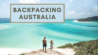 Backpacking East Coast Australia GoPro HERO3+   Where