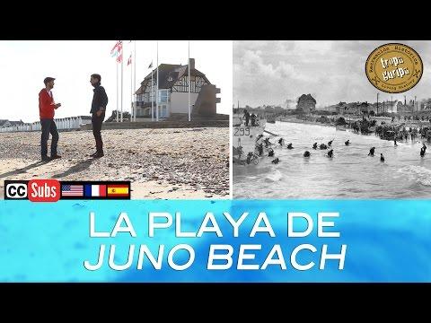 JUNO BEACH (Normandía)