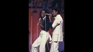 Michael&Diana - I Can't Help It