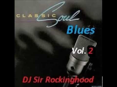 DJ Sir Rockinghood - Classic UNCUT Southern & Northern Soul Vol. 2
