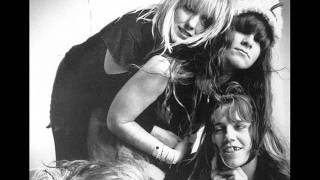 L7 - Fast And Frightening (Shove b/w Fast)