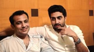 Bol Bachchan With Abhishek Bachchan