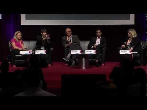 From Book to Screen: FILMART 2013 Seminar