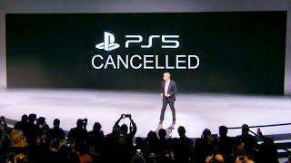 PS5 | ARE SONY ABOUT TO CANCEL PS5 LAUNCH? | PS5 Hardware Issues | PS5 Latest News 2020