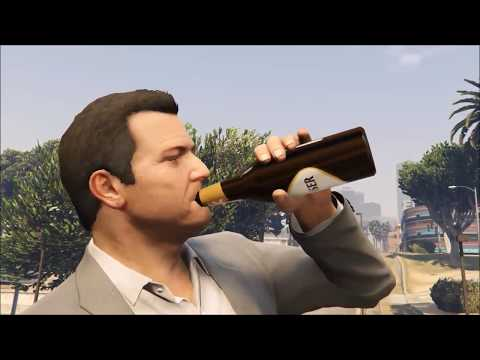 Gta 5 Circle In The Sand Michael Music Video