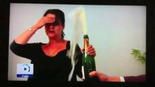 Repeat youtube video Champagne Opening FAIL Compilation