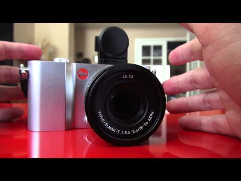 Leica T Review and Overview - SteveHuffPhoto.com