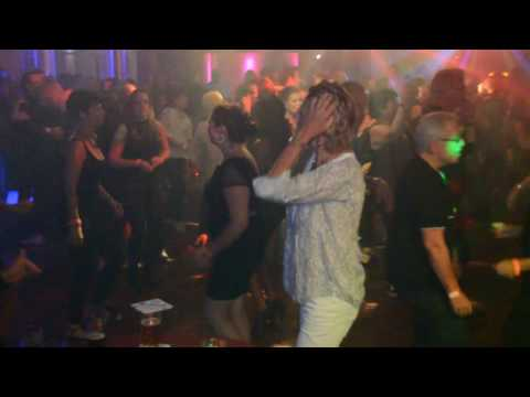 Soulpary 6-10-2016 Maastricht