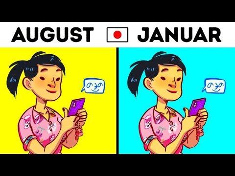 Japanische frauen dating