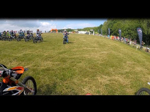 GCC Beginner Venusberg 22.06.2019 | Start Phase + First Laps (1/6) Uncut