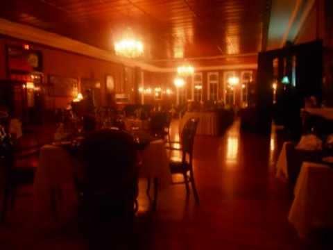 Crescent Hotel Room