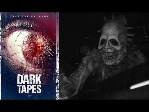 The Dark Tapes - Review - (Epic Pictures)