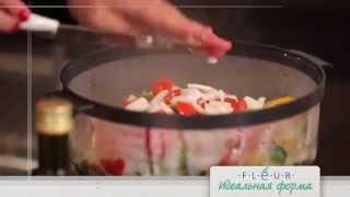 Идеальная форма: ешьте на диете вкусные спагетти!