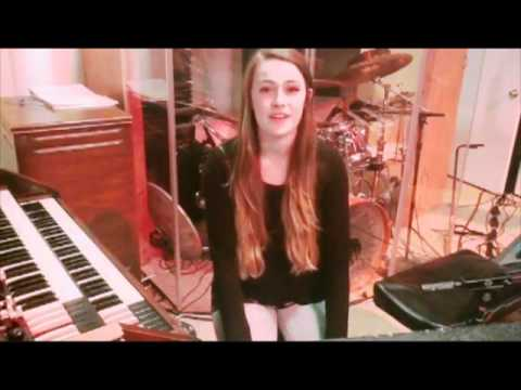 Fire Place Fellowship Lacey Tripp - YouTube