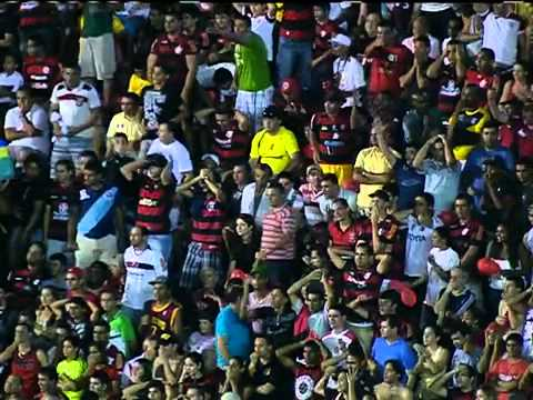 Melhores momentos: Sport 1 x 1 Flamengo pela 1ª rodada do Campeonato Brasileiro