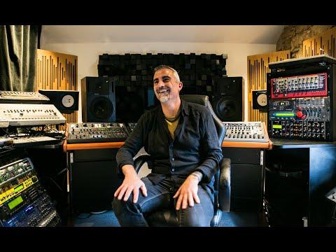 CUE Interview W/ Gaetano Parisio