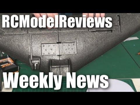 RC Model Reviews Weekly News (30 Jul 2013)