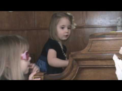 Organ Players