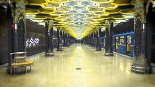 видео Екатеринбург. Достопримечательности города и окрестностей. Что посмотреть в  Екатеринбурге