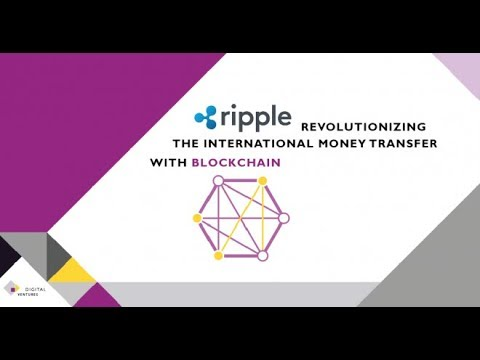 Brad Garlinghouse CEO from ripple  Digital Ventures interview