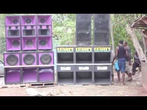SOUND SYSTEM IN JAMAICA