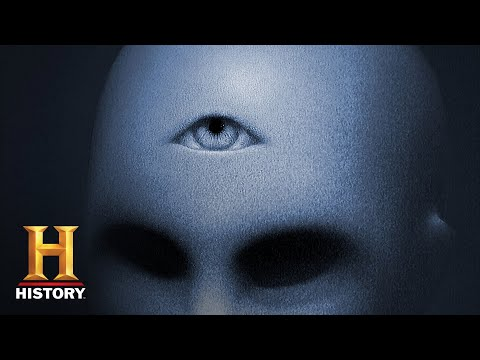 Ancient Aliens: The Third Eye (Season 11, Episode 6) | History