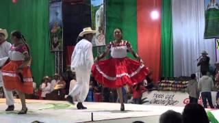 Concurso huapango jacala 2014