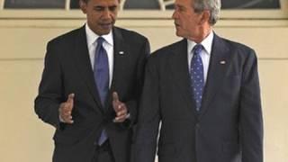 Obama Vs Bush on Regulations