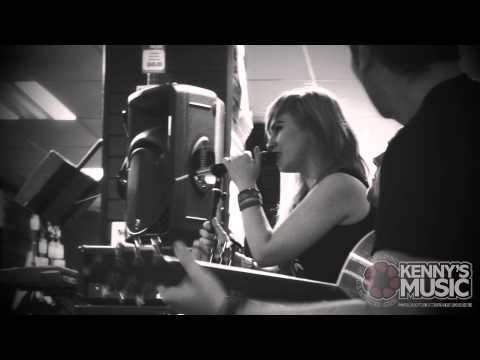 Altered Sky - I Know You Know: Live Acoustic Set at Kenny's Music, Glasgow 18/10/2014