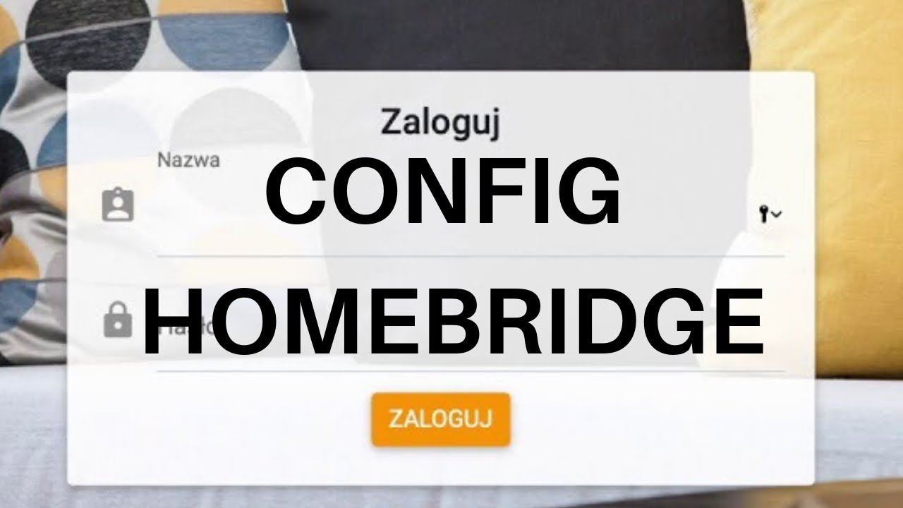 Learn how to configure HomeBridge in few minutes!