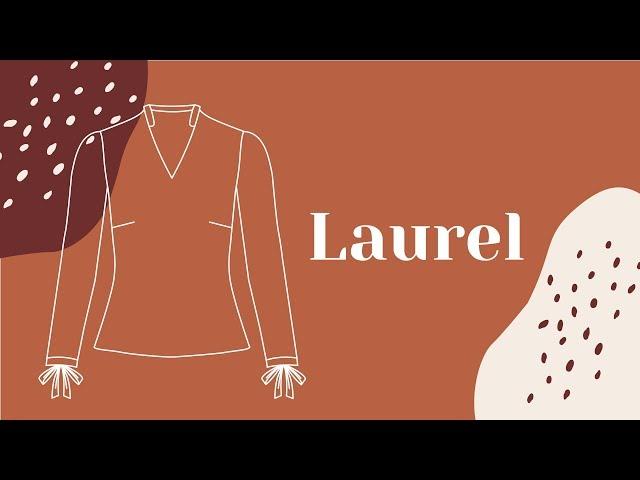 [ Sophie Denys ] Laurel
