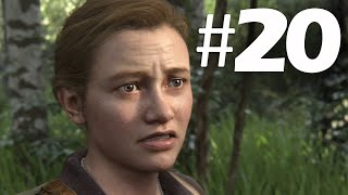 The Last of Us 2 EP 20 - Aquar…