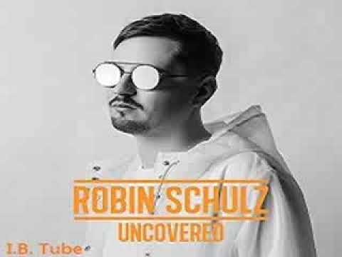 Robin Schulz - Uncovered 11. Love Me a...