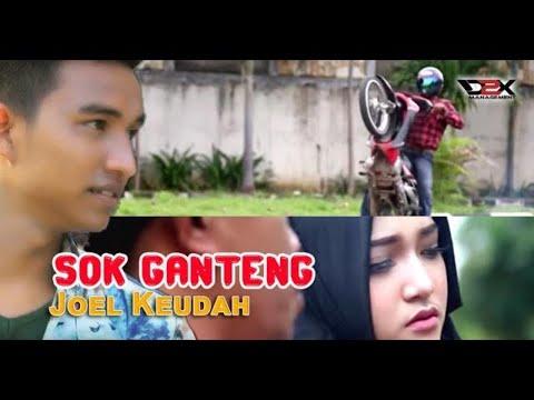Joel Keudah - Sok Ganteng  FULL HD - Album