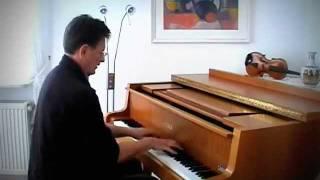 """Claude Debussy """"La terrasse des audiences du claire de lune"""" Prélude No 7 (2ème livre)"""
