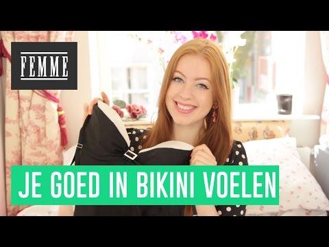 Je goed in bikini voelen - FEMME thumbnail