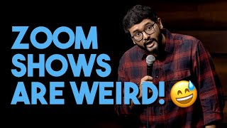 Life in 2020 | Stand Up Comedy by Kautuk Srivastava