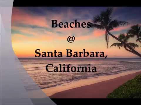 Beaches at Santa Barbara