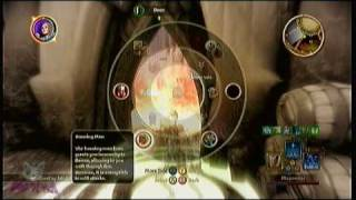 Dragon Age Origins - Mage Asunder Part 1
