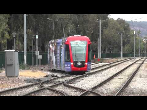 Adelaide Metro Trams At South Terrace Bombardier Flexity Alstom Citadis