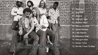 Allman Brothers Greatest Hits (Full Album) Best Songs of Allman Brothers