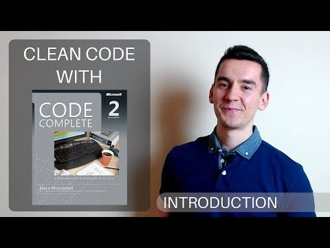 How to Write Clean Code with Code Complete - Introduction