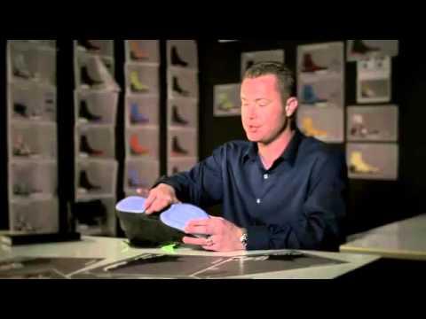 Air Jordan XX8: Designer Insights & Tech Specs