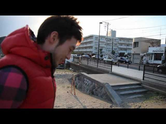 Yuma Nozaki / 最後のニュース (井上陽水 cover)