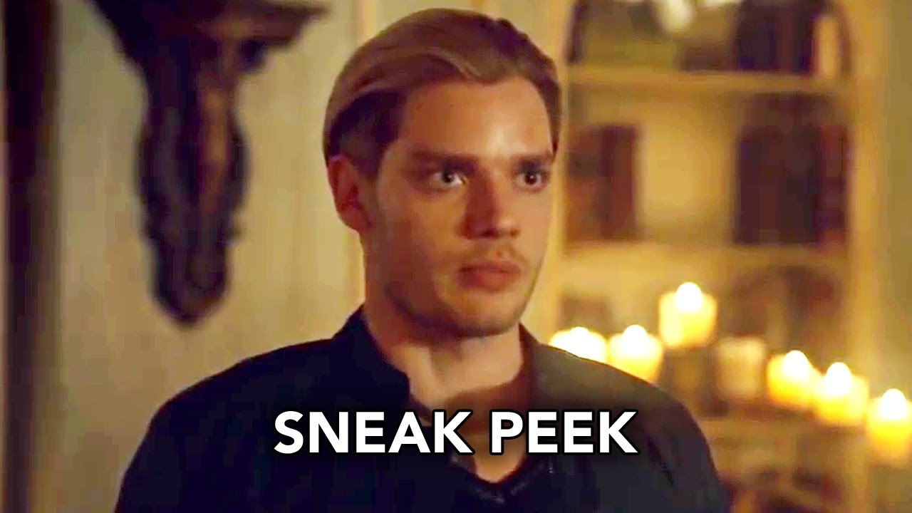 """Download Shadowhunters 3x04 Sneak Peek #3 """"Thy Soul Instructed"""" (HD) Season 3 Episode 4 Sneak Peek #3"""