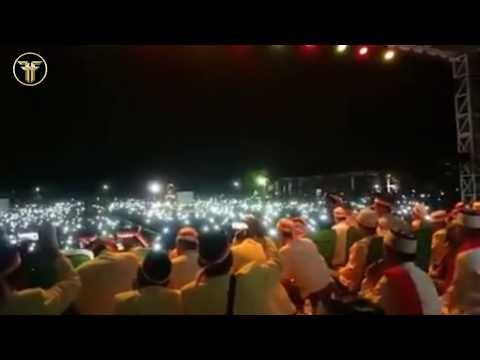 Sholawat Benning Situbondo Bersholawat Bersama Khr Azaim Ibrahimy