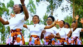 OMBI LANGU BY MAGENA MAIN YOUTH CHOIR OFFICIAL VIDEO