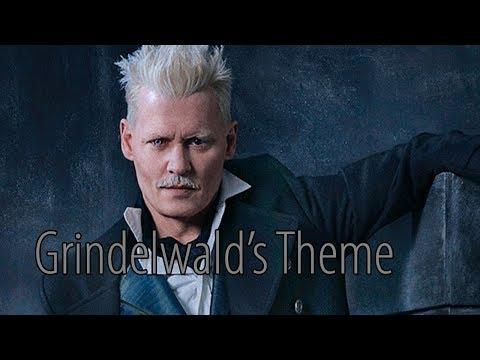 Gelert Grindelwald's Theme Suite Fantastic Beasts: James Newton Howard