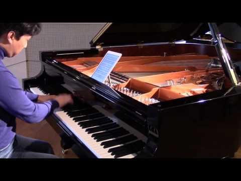 Piano Tastings Ep.4: European Gems Part 2